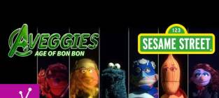 Sesame Street-Avengers Age of Ultron Parody is Healthily Hilarious