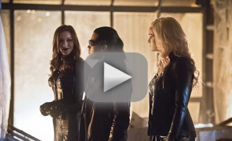 Watch The Flash Online: Check Out Season 2 Episode 22