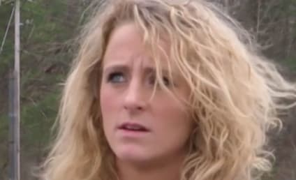 Leah Messer: Daughter Losing Too Much Weight?