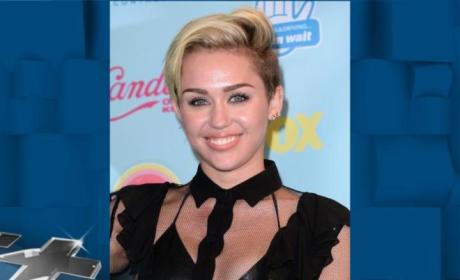 Miley Cyrus News Update