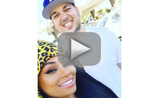 Rob Kardashian: In a Dark, Dangerous Place