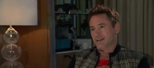 Robert Downey Jr. Storms Out of Interview Following Questions About Drug Use, Imprisonment
