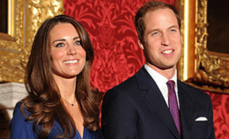 Parents of Kate Middleton on Prince William Engagement: Awesome!