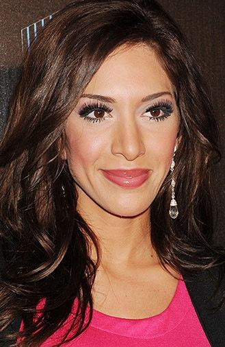 Farrah Plastic Surgery Face