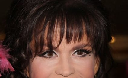 Marie Osmond Hospitalized in Las Vegas