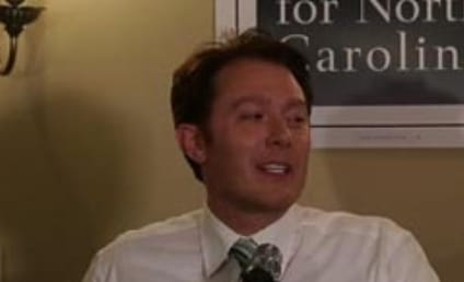 Clay Aiken Leads Congressional Primary Election; Results Too Close to Call