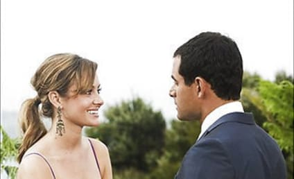 Jason Mesnick and Molly Malaney: Engaged!