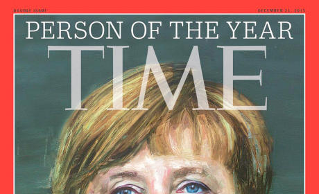 Time Person of the Year: 2015