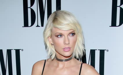 Taylor Swift: Kim Kardashian Diss Track on the Way?!