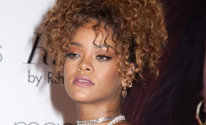 Chris Brown: PISSED at Rihanna For Hooking Up With Leonardo DiCaprio?!