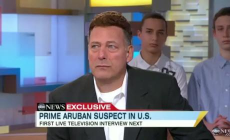 Gary Giordano Breaks Silence on Good Morning America, Vows Innocence in Robyn Gardner Case