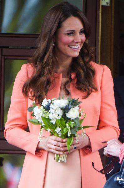 Kate Middleton Cute Photo