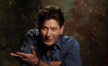 Charlie Sheen in Anger Management Promo: Give Me a 24th Chance!