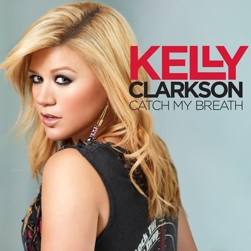 Kelly Clarkson Cover Art
