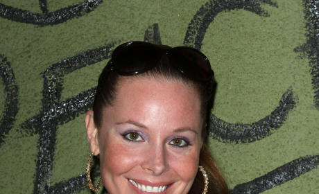 Tami Erin: Arrested For DUI, Felony Hit-and-Run!