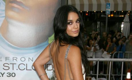 Hottie Hudgens