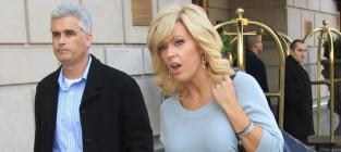 Kate Gosselin & Steve Neild: Her Bodyguard and More?
