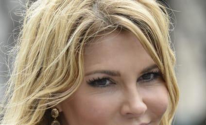 Brandi Glanville HATES Kenya Moore, Housewife Feud Heats Up!