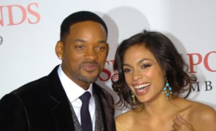 News Alert: Rosario Dawson Likes Being Single