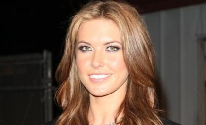 Audrina Patridge Steps Out with New Boyfriend?