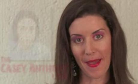Casey Anthony Makeup Tips: Get the Sexy Look!!