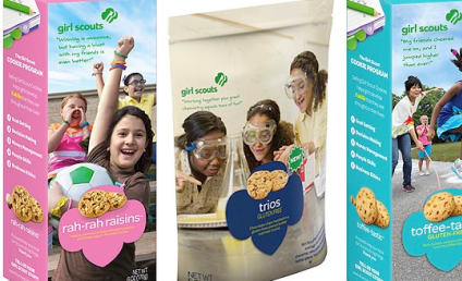 Gluten-Free Girl Scout Cookie Flavors: Coming in 2015!