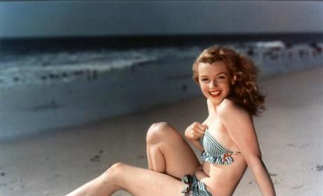 Marilyn Monroe Death: Fifty Years Later, a Star Shines Brighter Than Ever