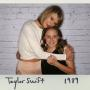 Taylor Swift with a Fan