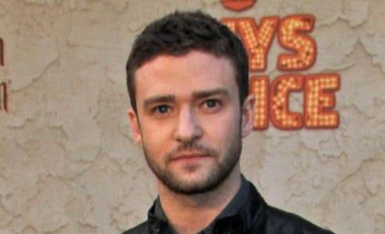 Justin Timberlake Lays into Taylor Hicks, American Idol