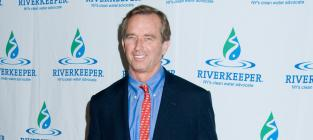 Robert F. Kennedy Jr. Speaks on Wife's Suicide