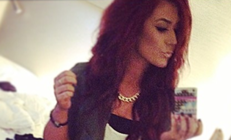 Chelsea Houska Instagram Photo