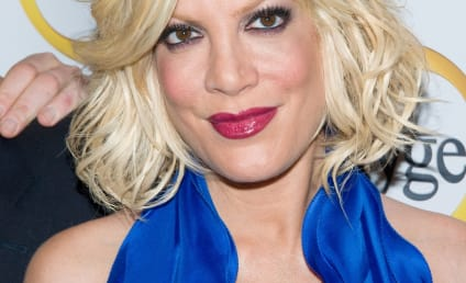 Tori Spelling Continues to Get Shafted By Crazy Mom