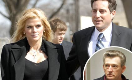 Father of Anna Nicole Smith Passes Away