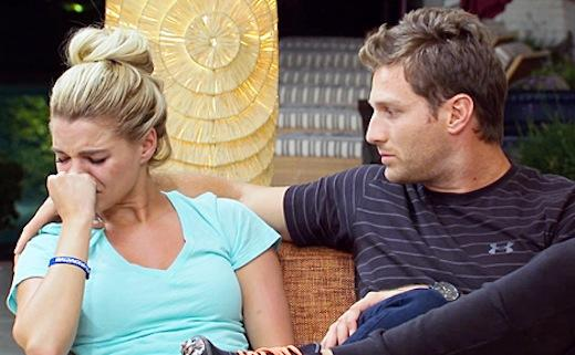 Juan Pablo And Nikki Engaged Nikki Ferrell-Juan Pab...