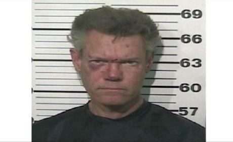 Randy Travis 911 Calls Released, Confounding