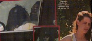 Rupert Sanders and Kristen Stewart: The Photographic Evidence!