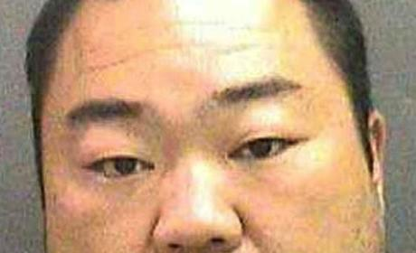 Joe Son, Austin Powers Star, Charged With Murder of Prison Cellmate