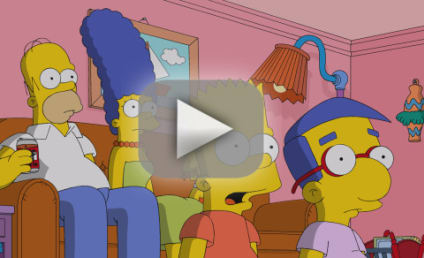 The Simpsons Killed Off WHO?!? Fans React in Anger