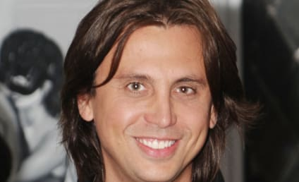 Jonathan Cheban Threatened on Airplane, Passenger Detained at LAX