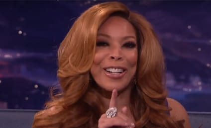 Wendy Williams: My Son Watched Me Pleasure His Dad!