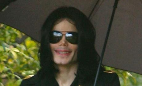 Breaking News: Michael Jackson is Fine, Thank You