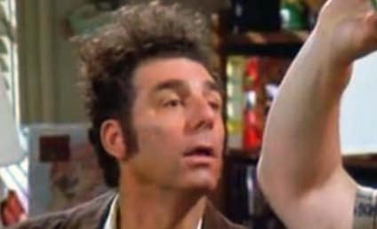 Man Faces Jail for Trying to Recreate Seinfeld Recycling Scheme