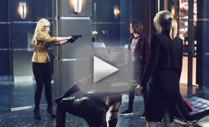 Watch Arrow Online: Check Out Season 4 Episode 17!