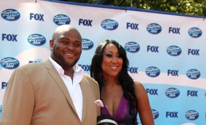 Surata Zuri McCants and Ruben Studdard: Set to Marry