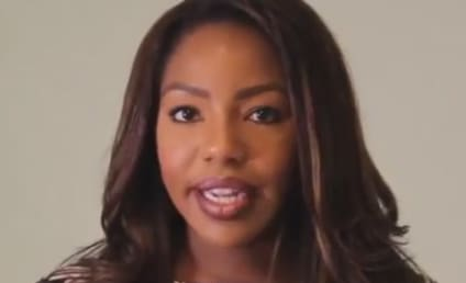 Charlo Greene Explains Quitting Job With On-Air F-Bomb: I'm Standing Up For What's Right!