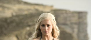 Emilia Clarke Talks Game of Thrones Predictions: Daenerys Would Kick Jon Snow's Ass!