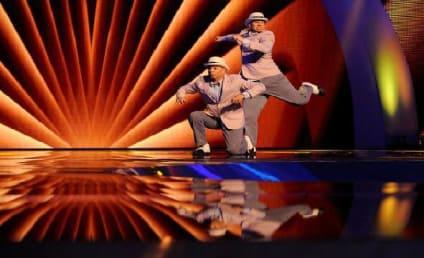 America's Got Talent Review: Vacuum Antics