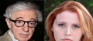 "Woody Allen: Dylan Farrow Sexual Abuse Claims ""Disgraceful, Untrue"""