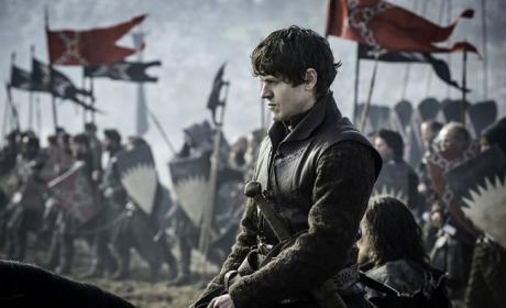 Ramsay Bolton's Army