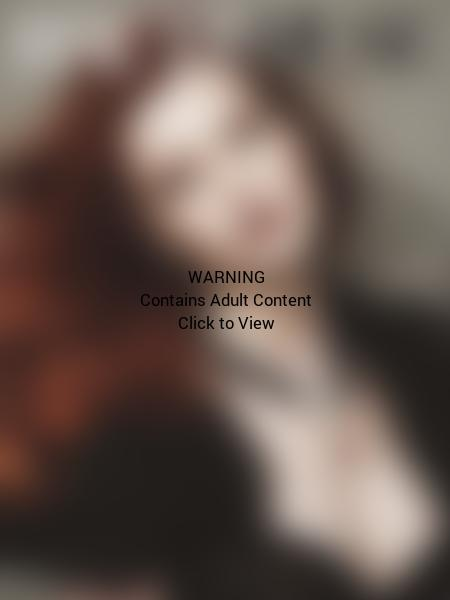 Bonnie Wright Haute Muse Cover